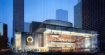 Новый проект оперного театра для Торонто
