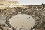 Римскому Колизею планируют вернуть выдвижную арену. Археологи считают проект избыточным