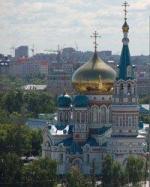 Стоп-кран. Новый закон защитит исторический центр Омска от нелегальной застройки