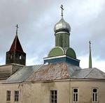 Седьмое возрождение. В Ленинградской области восстанавливают древнейший монастырь Северо-Запада