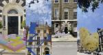 Лондонская школа Архитектурной ассоциации проводит смотр дипломных работ в виде онлайн-выставки AR-формата