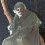 Меняем Гоголя на Гоголя. Деятели культуры и искусства тревожат дух писателя