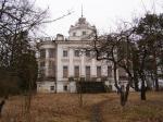 По дворянским следам. Славное прошлое и бесславное настоящее исторических усадеб Ленинградской области