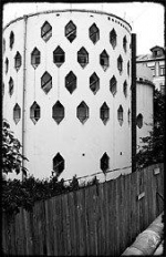 История дома Мельникова