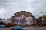 Большой театр: реконструкция продолжается