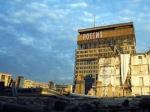 """Судьба """"России"""" под вопросом. Два самых грандиозных проекта столицы будут заморожены?"""