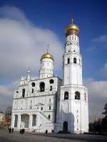 """В здании отреставрированной колокольни """"Иван Великий"""" разместится музей"""