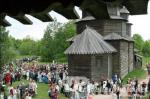 Исторический квартал. В Енисейске создадут уникальный музей деревянного зодчества