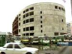 Пересадочный комплекс в шесть этажей