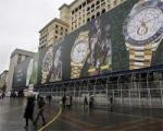 """""""Москву"""" заселят в сентябре. Реконструкция гостиницы в центре столицы близится к завершению"""