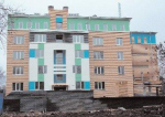 Неопластицизм 1920-х в нижегородской архитектуре 2000-х