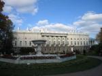 Разрушить до основанья и построить новый... Завершаются восстановительные работы в залах Зубовского корпуса Екатерининского дворца в Царском Селе