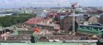 Катастрофическая косморама. Как Управление делами президента пришло на смену княгине Клеопатре и театрализованным инсталляциям начала XIX века