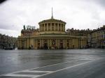 Дворцовый переворот. Центральные площади Петербурга теряют свой привычный вид