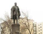 Башня готова к падению. В Москве открыли памятник инженеру Владимиру Шухову, а о его главном творении забыли