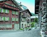 Деревянные ландшафты Швейцарии