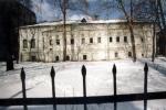 Реставрация Каменных палат XVII века в Большом Харитоньевском переулке нанесла уникальному памятнику архитектуры и искусства непоправимый ущерб