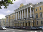 Особняк Лобанова-Ростовского в Петербурге проверили охранные ведомства