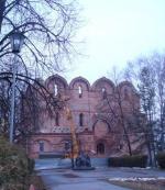 Строительство Успенского собора Ярославля будет продолжено