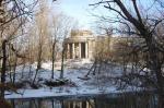 Гнезда гнева. Дворянские усадьбы на окраинах Петербурга находятся на грани гибели