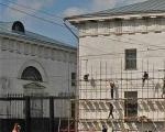 Склад культурного наследия. Столичная мэрия решила судьбу Провиантских складов