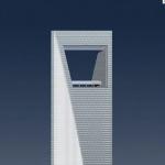 Архитектура для любителей острых ощущений
