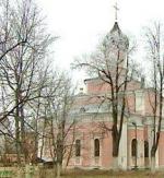 Храм восстаёт из руин