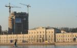 Построят ли в Петербурге 200 небоскребов? Зачем северной столице нужен высотный регламент при сотнях исключений