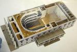 Театр на «титанах». Применяемые при реставрации Каменноостровского театра технологии подземного строительства могут быть востребованы в условиях исторического центра Санкт-Петербурга