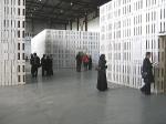 """Выставочный проект """"Легкость бытия"""". Курорт Пирогово"""