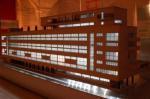 Старый быт на новый лад: дом Наркомфина станет отелем «Социалистическое общежитие»