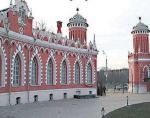 Петровский путевой дворец откывает двери