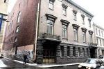 «Съемная квартира». 28 декабря этому дому исполнится 100 лет
