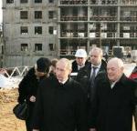 """Построить """"Дерево жизни"""". В 2011 году в Москве появится детский онкологический центр"""