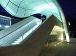 Парк ледникового периода. Об истории строительства и реконструкции подъемников системы NORDPARK в Инсбруке