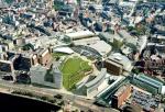 Градостроительная интервенция в центре Ливерпуля: новые эффективные технологии формирования городского ландшафта