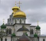 Жемчужина русского зодчества