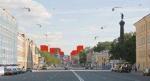 Перспективная угроза. Депутаты и чиновники выявили 160 высоток, угрожающих панораме Петербурга