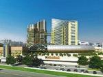 Города будущего: «Надежда»