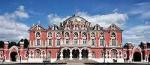 Замок не на замке. В Москве после реставрации открылся Петровский путевой дворец