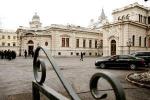 В ожидании музыки. Дом музыки в одном из красивейших дворцовых сооружений нашего города откроется в марте