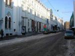 Прогулки по Москве: Никольская, вдоль и вглубь