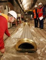 «Адмиралтейская» центру не помеха. Новая станция метро не разрушит здания в старом Петербурге