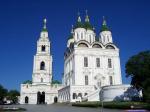 Старый новый кремль