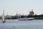 Игра на понижение. Будущие небоскребы Петербурга срежут на... полтора километра