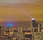 """Как нагибали """"Вертикаль"""". Возвести в столице небоскреб с таким именем оказалось непросто"""