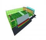 По итогам конкурса на «Лучший проект плоскостного спортивного сооружения для лиц с ограниченными физическими возможностями»