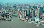 Уже не куколка, ещё не бабочка. Шанхай рвётся в лигу «глобальных городов»