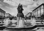 Центральная улица Волгограда: трансформация облика или энтропия среды?