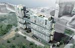 Офисно-жилой комплекс с подземным гаражом-стоянкой. Москва, Нахимовский пр., 69 А. Что делают ньюсмейкеры?